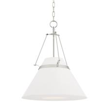 Innovations Lighting 447-2W-SN-W-LED Bare Bulb 1 Light Cord Set Satin Nickel